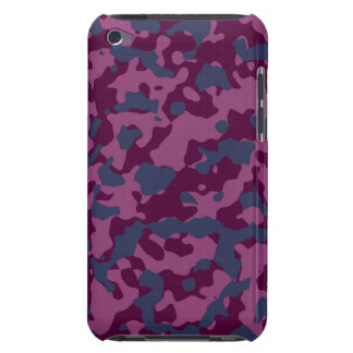 Coque Case-Mate iPod Touch Joli camouflage de baie