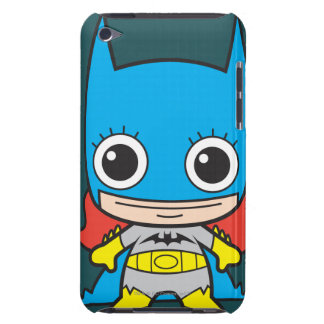 Coque Case-Mate iPod Touch Mini Batgirl