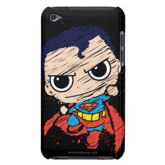 Coque Case-Mate iPod Touch Mini croquis de Superman - vol