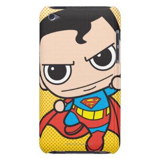 Coque Case-Mate iPod Touch Mini voler de Superman