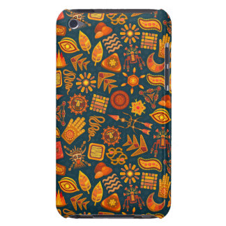 Coque Case-Mate iPod Touch Motif tribal