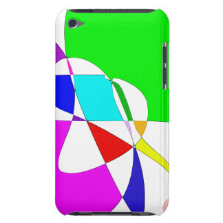Coque Case-Mate iPod Touch Peau humaine