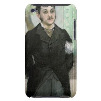 Coque Case-Mate iPod Touch Portrait de Manet   de M. Gauthier-Lathuille