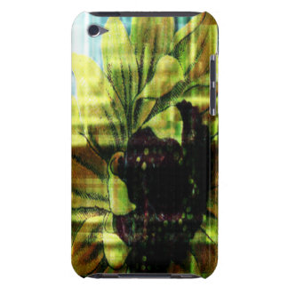 Coque Case-Mate iPod Touch Tournesol