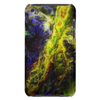 Coque Case-Mate iPod Touch Vapeurs galactiques