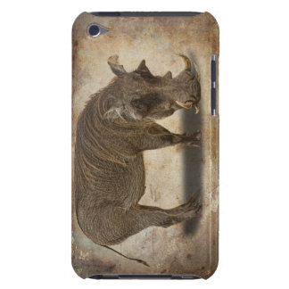 COQUE Case-Mate iPod TOUCH WARTHOG