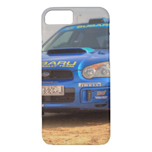 coque iphone 7 subaru