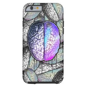coque iphone 6 cerveau