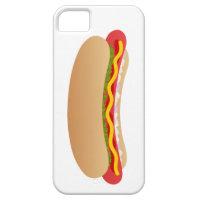 coque iphone 5 hot dog