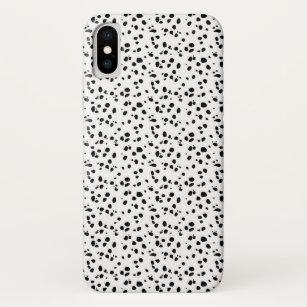 coque dalmatien iphone xr