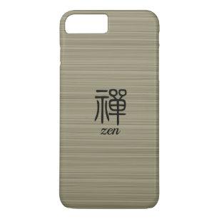 coque iphone 8 plus calligraphie chinoise