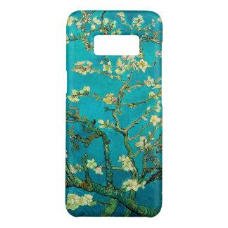 Coque Case-Mate Samsung Galaxy S8 Art floral se développant d'arbre d'amande de