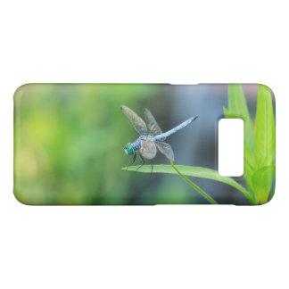 Coque Case-Mate Samsung Galaxy S8 Caisse bleue de la galaxie S8 de Samsung de