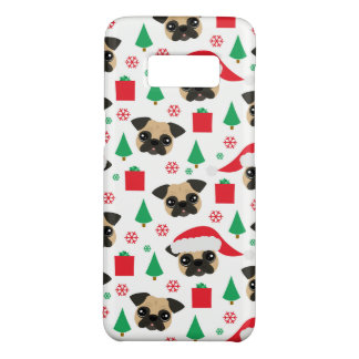 Coque Case-Mate Samsung Galaxy S8 Carlin mignon de Noël