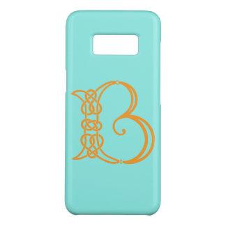 Coque Case-Mate Samsung Galaxy S8 Cas celtique de téléphone de la galaxie S 8 de