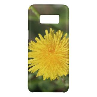 Coque Case-Mate Samsung Galaxy S8 Cas de téléphone de pissenlits