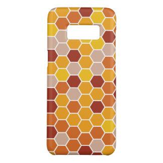 Coque Case-Mate Samsung Galaxy S8 Cas graphique de téléphone de miel