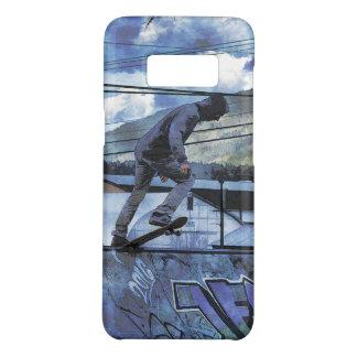 Coque Case-Mate Samsung Galaxy S8 cas grunge de sports de beaux-arts de