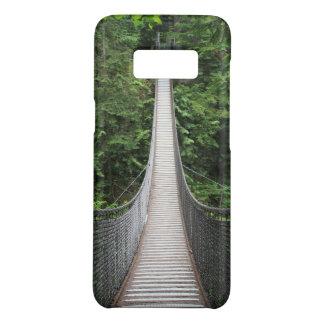 Coque Case-Mate Samsung Galaxy S8 Colombie-Britannique de canyon de Lynn de pont