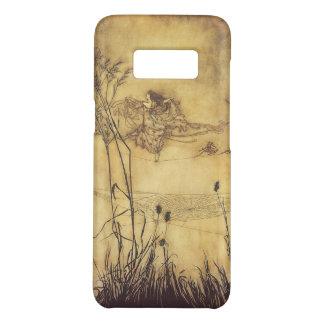Coque Case-Mate Samsung Galaxy S8 Conte de fées vintage, Tightrope de la fée par