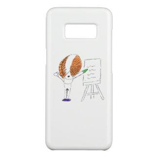 Coque Case-Mate Samsung Galaxy S8 Galaxie S8, cas de Samsung de professeur de mouche