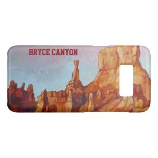 Coque Case-Mate Samsung Galaxy S8 Parc national Utah de canyon de Bryce