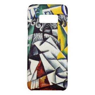 Coque Case-Mate Samsung Galaxy S8 Sujet d'un magasin tinctorial