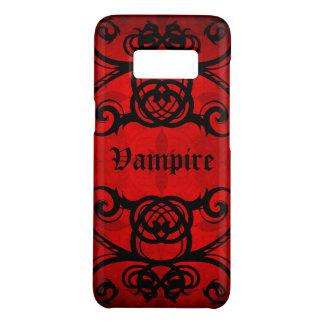 Coque Case-Mate Samsung Galaxy S8 Vampire gothique élégant