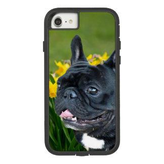 Coque Case-Mate Tough Extreme iPhone 7 Cas de l'iphone 7 de bouledogue français