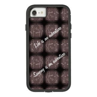 Coque Case-Mate Tough Extreme iPhone 7 cas de téléphone de musique