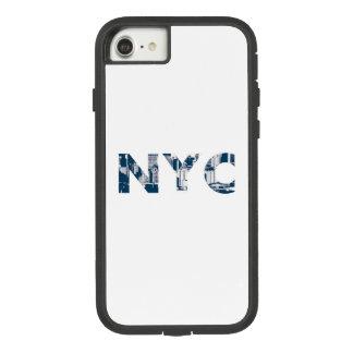 Coque Case-Mate Tough Extreme iPhone 7 Cas de téléphone de NYC
