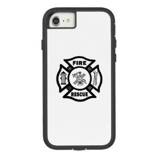 Coque Case-Mate Tough Extreme iPhone 7 Délivrance du feu