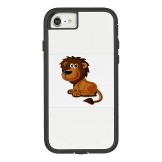 Coque Case-Mate Tough Extreme iPhone 7 Lion