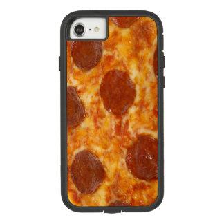 Coque Case-Mate Tough Extreme iPhone 7 Photo grasse drôle de pizza