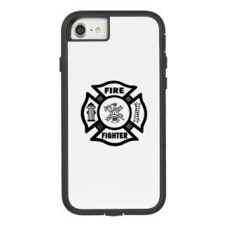 Coque Case-Mate Tough Extreme iPhone 7 Sapeur-pompier