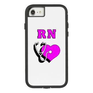 Coque Case-Mate Tough Extreme iPhone 7 Soin infirmier de RN