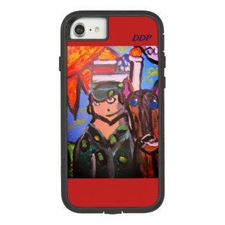 Coque Case-Mate Tough Extreme iPhone 8/7 Art 4 des Etats-Unis