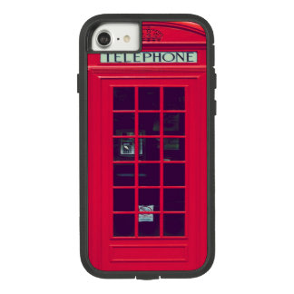 Coque Case-Mate Tough Extreme iPhone 8/7 Boîte originale de téléphone des anglais