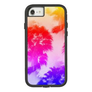 Coque Case-Mate Tough Extreme iPhone 8/7 Cas de téléphone de palmiers