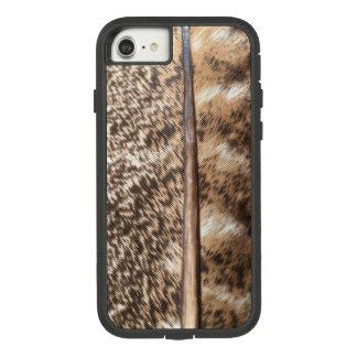 Coque Case-Mate Tough Extreme iPhone 8/7 Cas de téléphone de plume de la Turquie