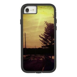 Coque Case-Mate Tough Extreme iPhone 8/7 Cas venteux de téléphone de route