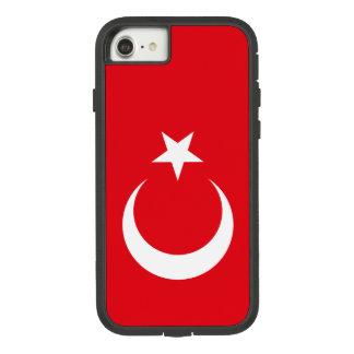 Coque Case-Mate Tough Extreme iPhone 8/7 Drapeau de la Turquie