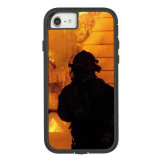Coque Case-Mate Tough Extreme iPhone 8/7 Équipe de sapeur-pompier