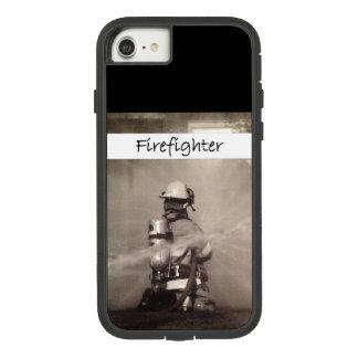 Coque Case-Mate Tough Extreme iPhone 8/7 Fonctionnement de sapeur-pompier