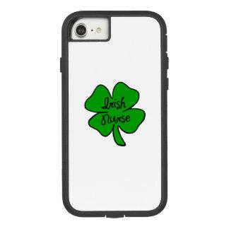 Coque Case-Mate Tough Extreme iPhone 8/7 Infirmière d'Irlandais