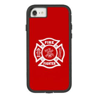 Coque Case-Mate Tough Extreme iPhone 8/7 Sapeur-pompier maltais