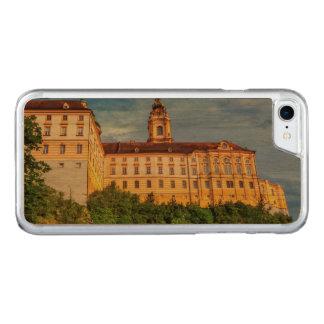 Coque En Bois iPhone 7 Abbaye bénédictine, Melk, Autriche