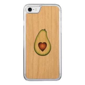 Coque En Bois iPhone 7 Cas de téléphone d'avocat