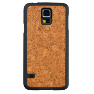 COQUE EN ÉRABLE GALAXY S5 CASE