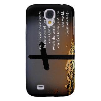 Coque Galaxy S4 6h14 de Galatians